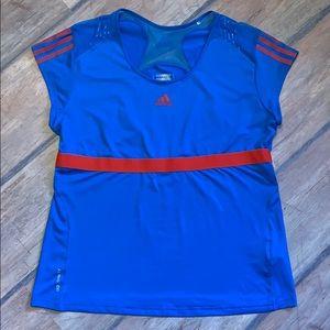 Adidas Climacool Formotion Barricade Active Shirt